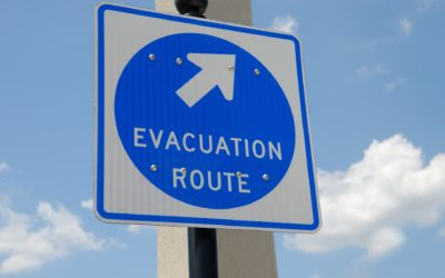 Real-Life Disasters Teach us to Always Be Prepared