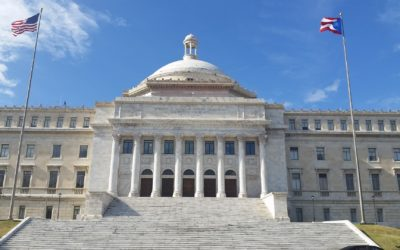 Puerto Rico's $300M Electricity Restoration Plan