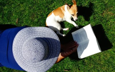 7 Books on Preparedness to Read This Summer