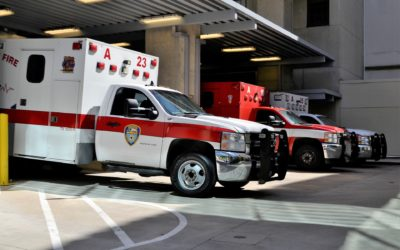 Stronger Together: 5 Ways to Honor and Support the EMS Community