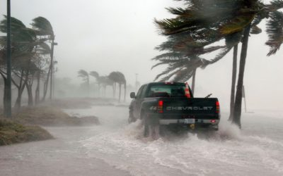 Hurricane Forecasting Improvements – No More Excuses for Inaction