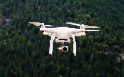 Drones Add Speed and Value to Disaster Recovery