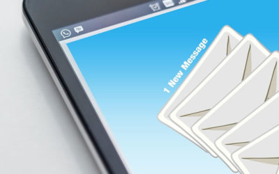 The Double-Edged Sword of Email and Mobile Phones