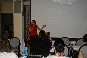 incident command training ics 300 by your crisis team