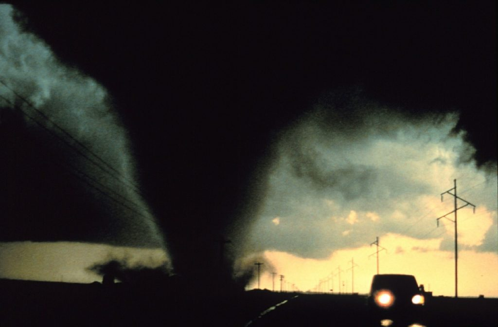 Prepare Your Healthcare Facility for Tornados